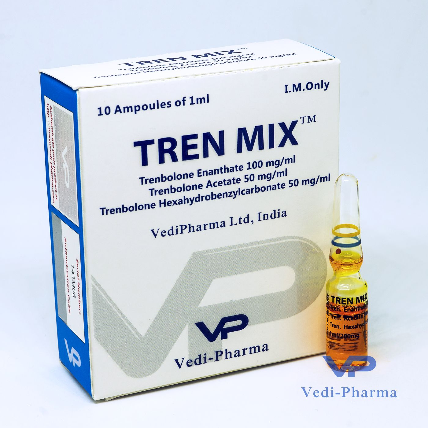 Products – Vedi Pharma